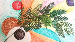 Melissa Flores - Healing Art Workshop