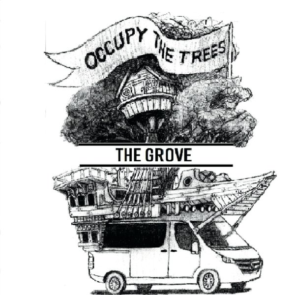 Occupy the Trees