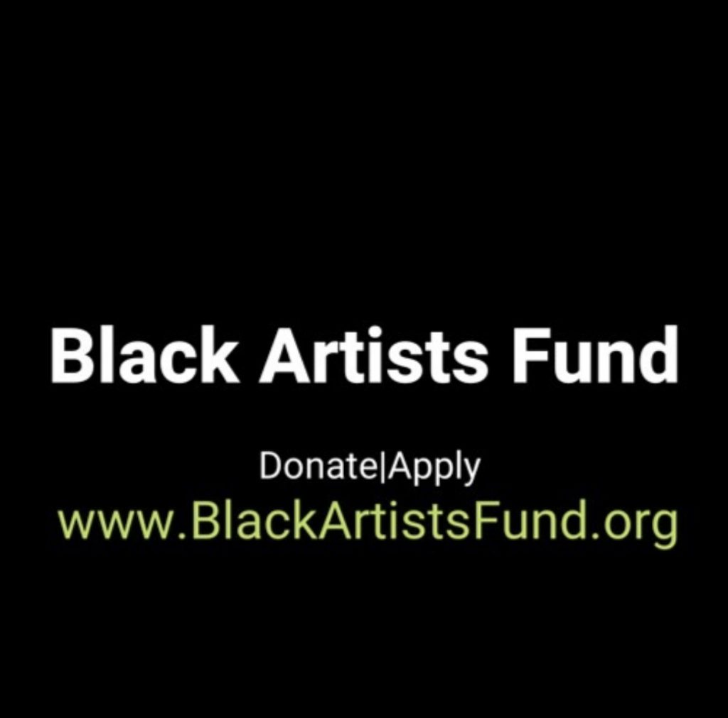 Black Artist Fund